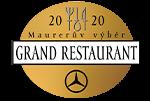 Maurerův výběr Grand Restaurant pro restauraci U Veverky